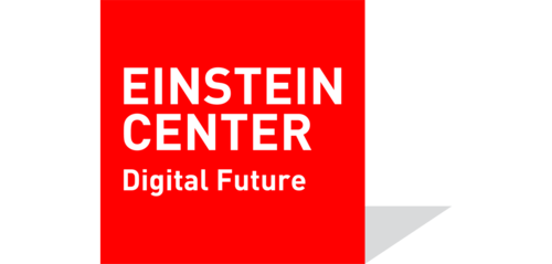 Logo Einstein Center Digital Future